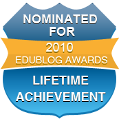 Nominate Life Time Achievement