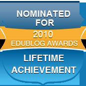 Nominate Life Time Achievement