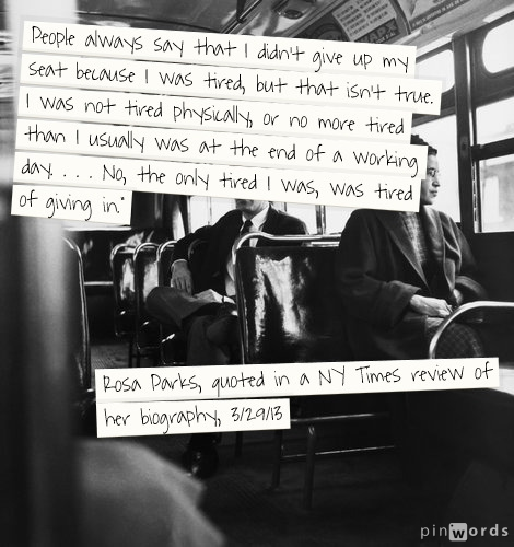The Best Resources For Learning About Rosa Parks