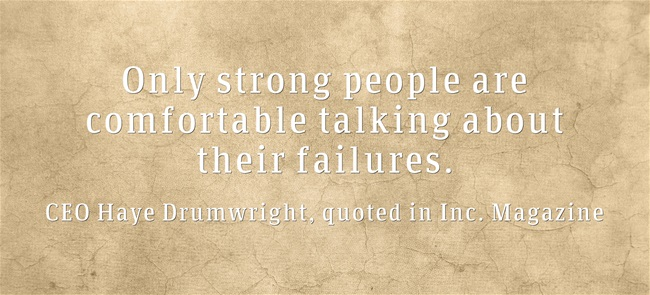 Only-strong-people-are