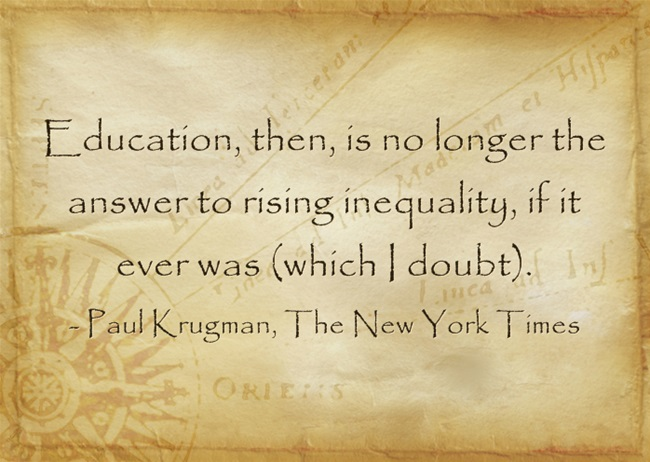 Education-then-is-no