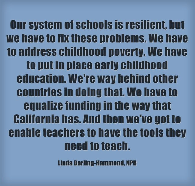 Our-system-of-schools-is