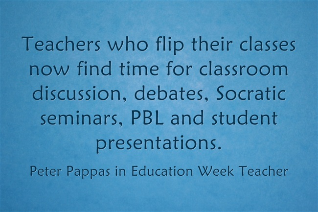 Teachers-who-flip-their