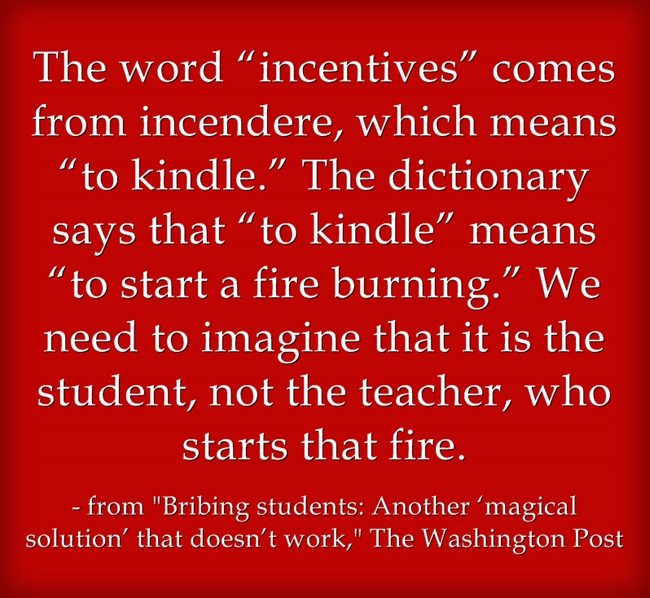 The-word-incentives