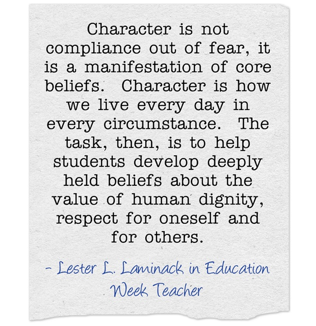 Character-is-not