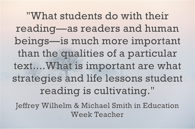 What-students-do-with