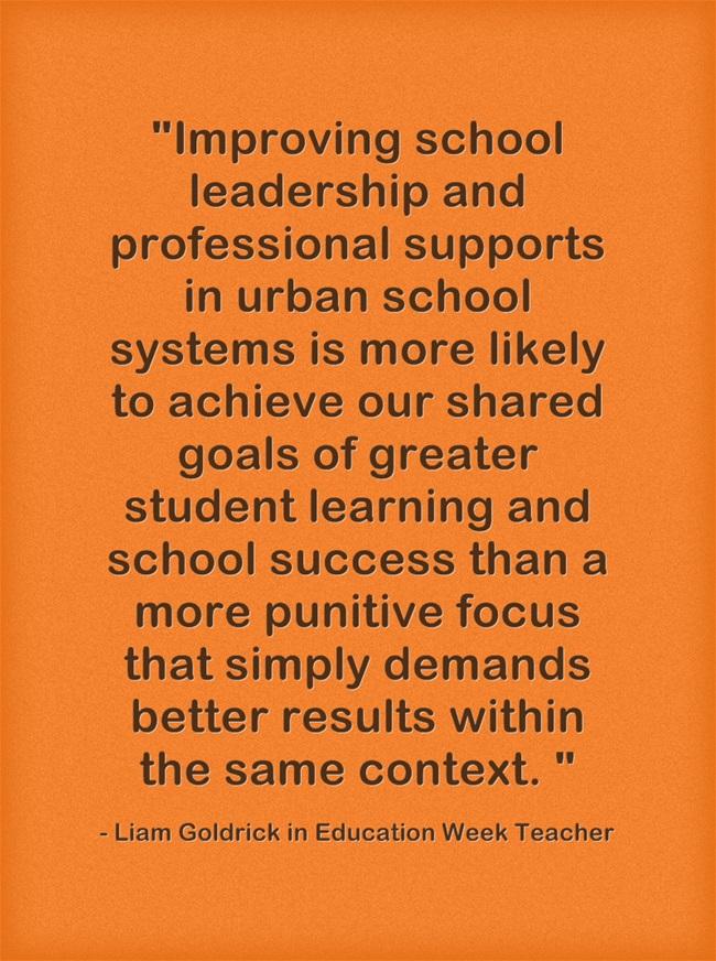 Improving-school