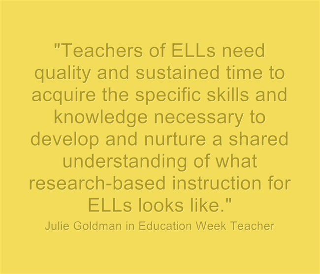 Teachers-of-ELLs-need