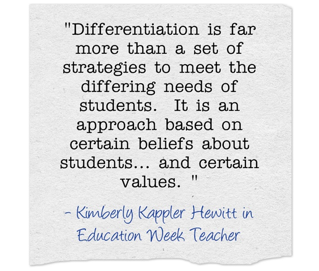 Differentiation-is-far