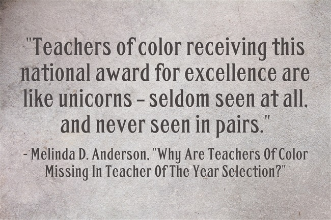 Teachers-of-color