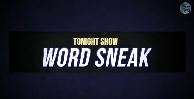 wordsneak