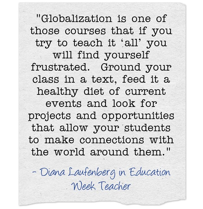 Globalization-is-one-of