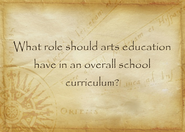 What-role-should-arts1