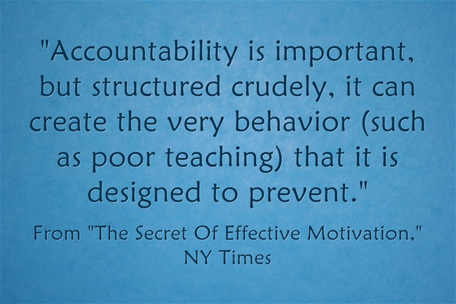 Accountability-is
