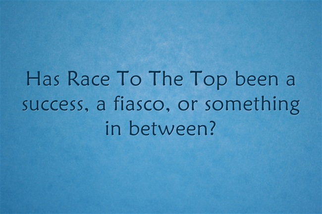 Has-Race-To-The-Top-been