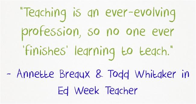 Teaching-is-an