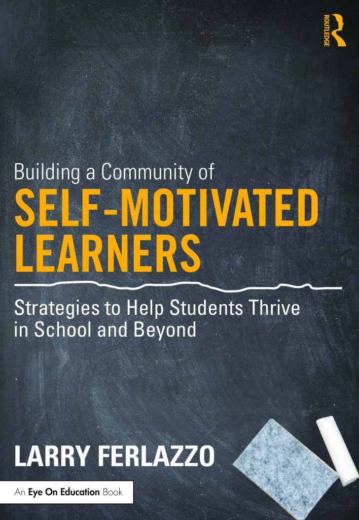 Building a Community of Self-Motivated Learners1