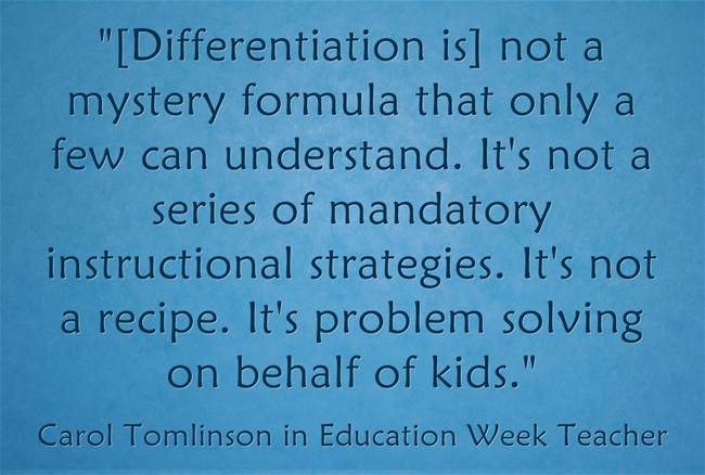 Differentiation-is-not-a
