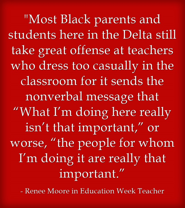 Most-Black-parents-and