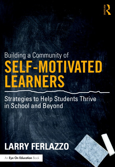 My Upcoming Book On Student Motivation