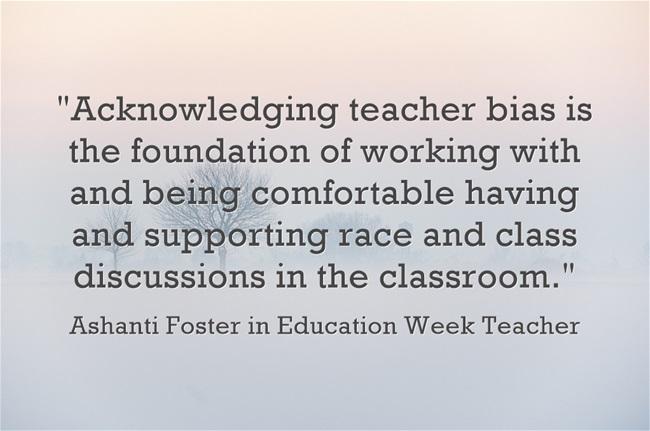 Acknowledging-teacher