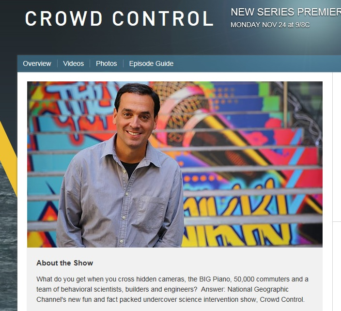 crowdcontrol