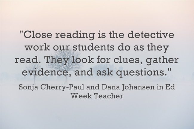 Close-reading-is-the