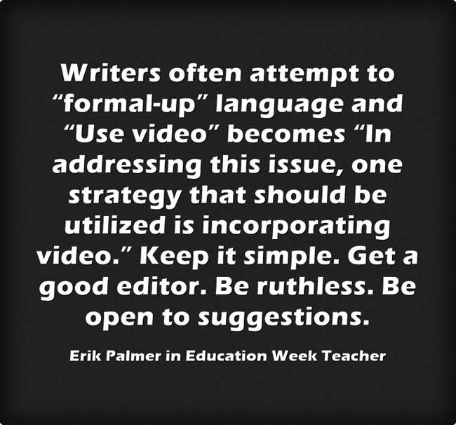 Writers-often-attempt-to