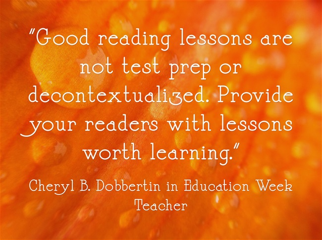 Good-reading-lessons-are