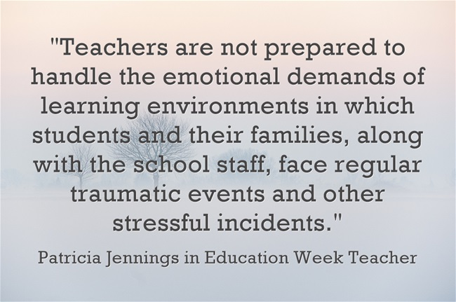 Teachers-are-not