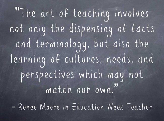 The-art-of-teaching