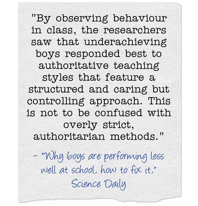 By-observing-behaviour