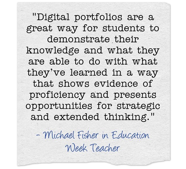 Digital-portfolios-are-a