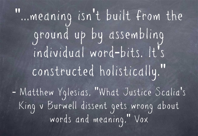 meaning-isnt-built-from