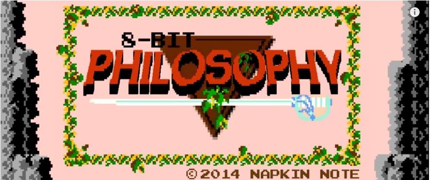 8bit philosophy