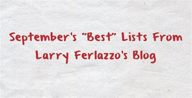Septembers-Best-Lists