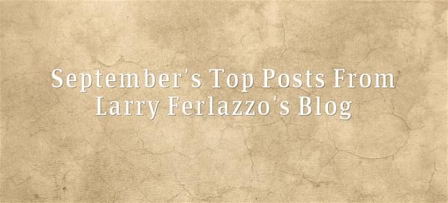 Septembers-Top-Posts