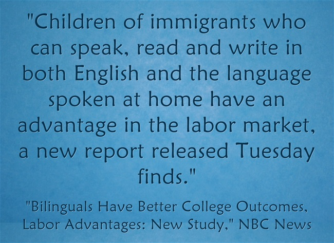 Children-of-immigrants