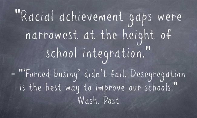 Racial-achievement-gaps