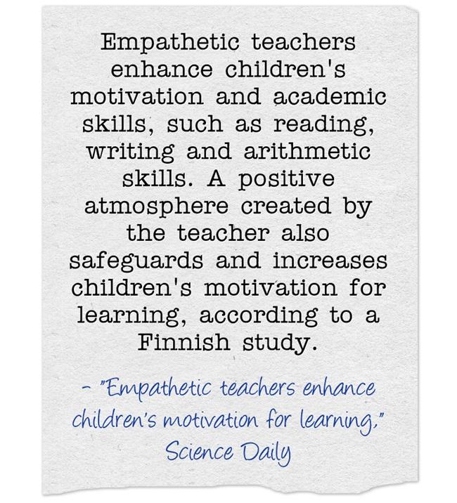 Empathetic-teachers