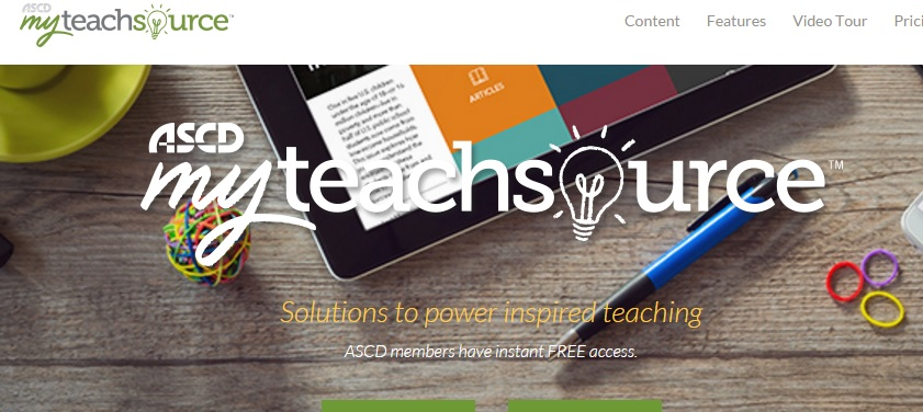 teachsource