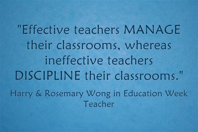 Effective-teachers