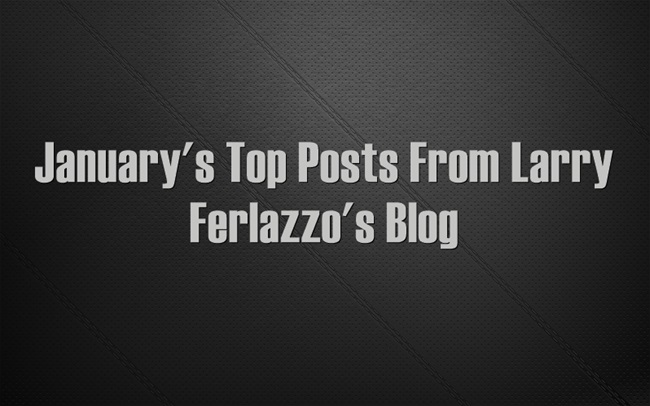 Januarys-Top-Posts-From