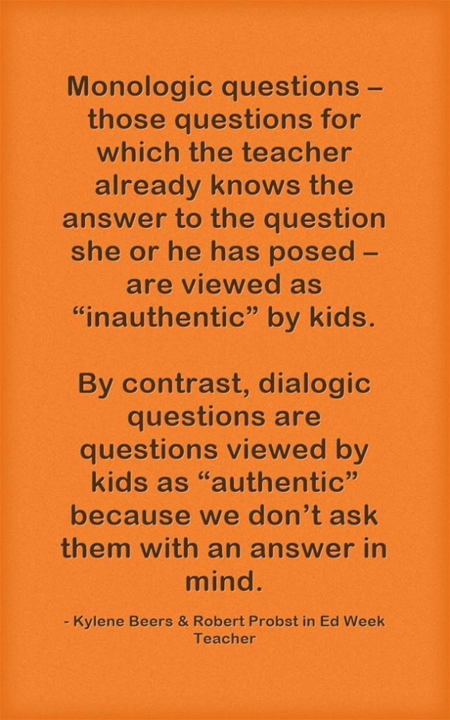 Monologic-questions-