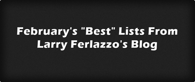 Februarys-Best-Lists