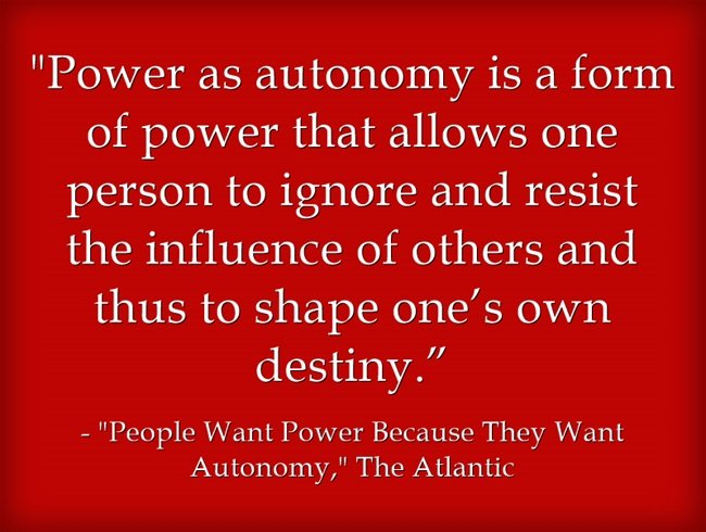 Power-as-autonomy-is-a
