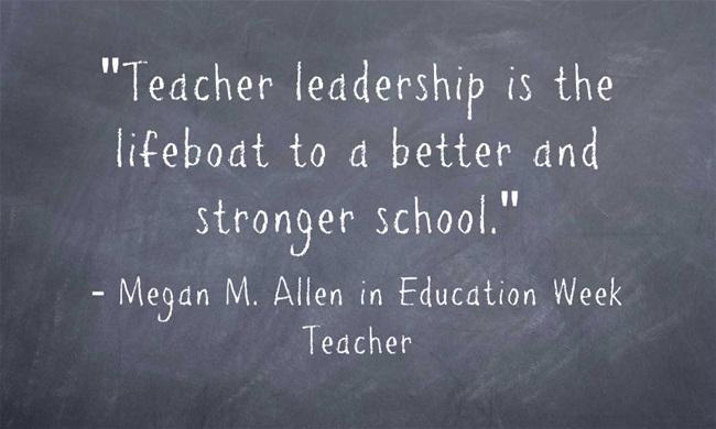 Teacher-leadership-is