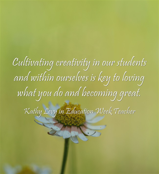 Cultivating-creativity