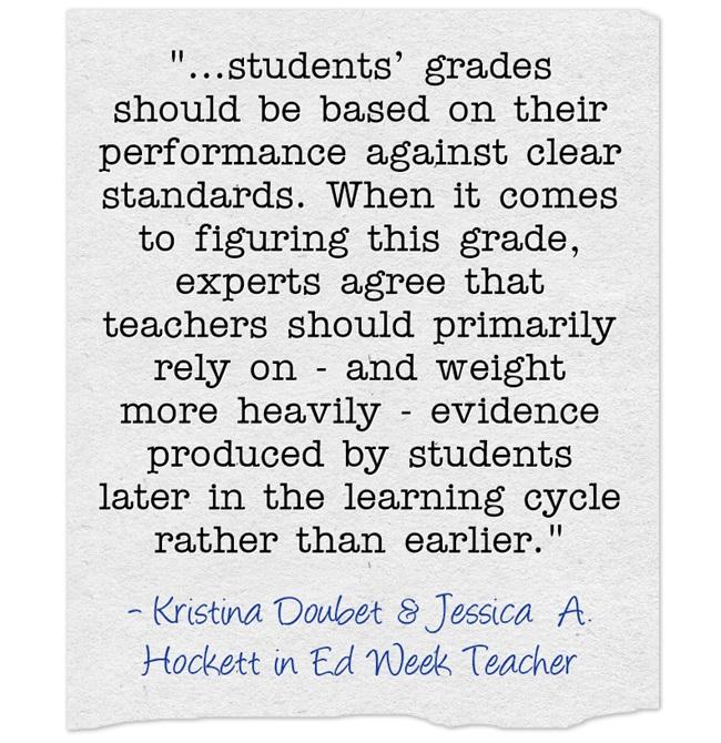 students-grades-should