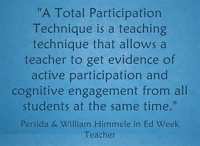A-Total-Participation